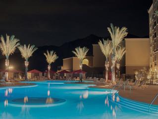 Soboba Casino Resort