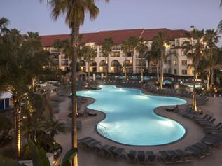 Huntington Beach Hyatt Regency