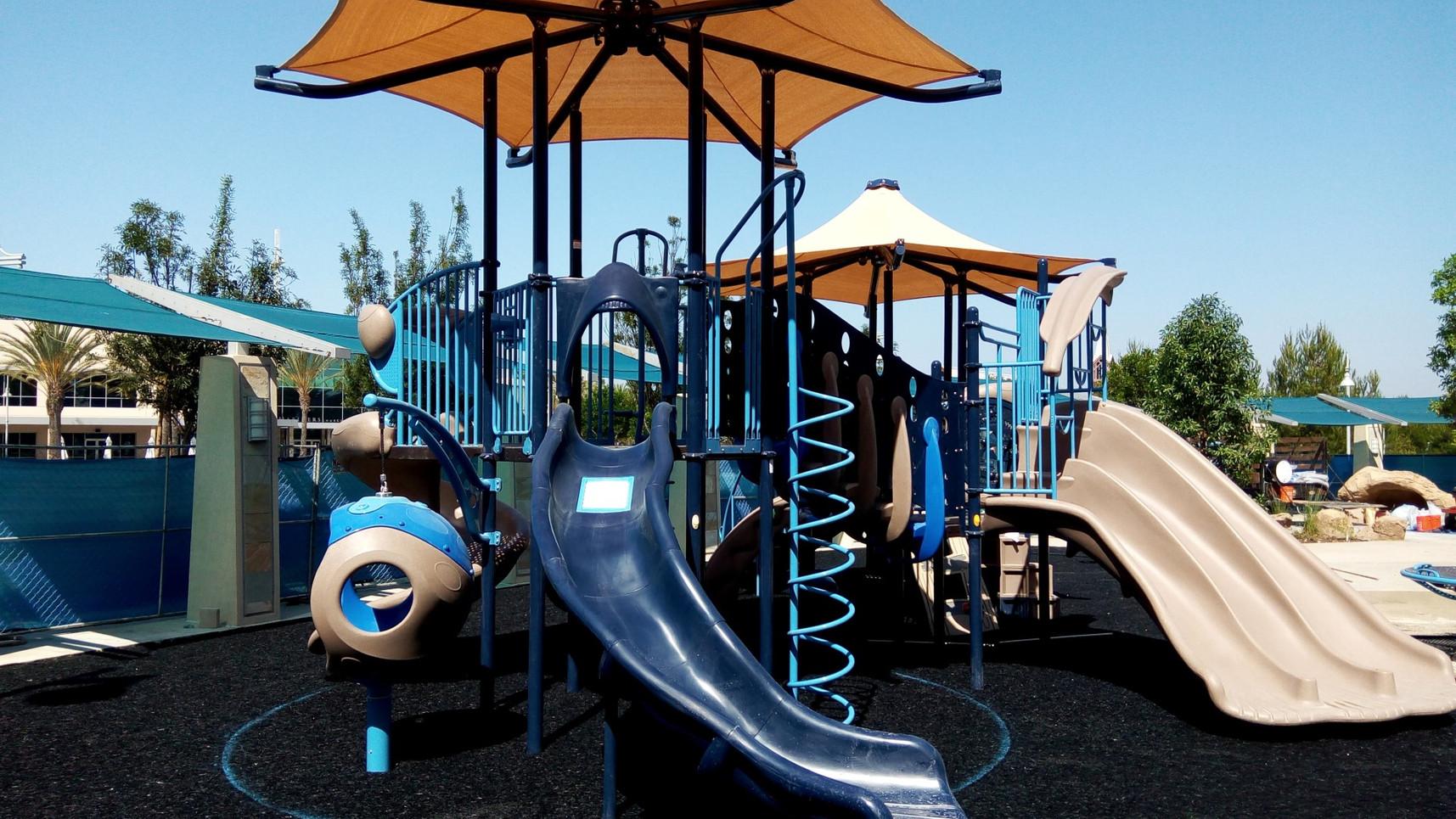 Mariners Church Playground