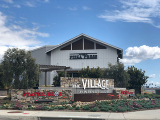 The Village at Tusin Legacy