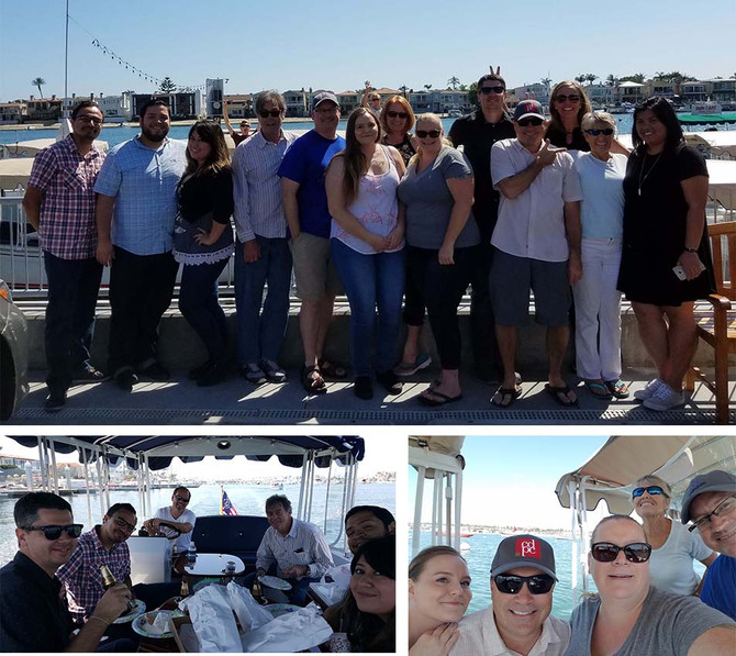 Friday Fun Day Courtesy of  Mariners Church