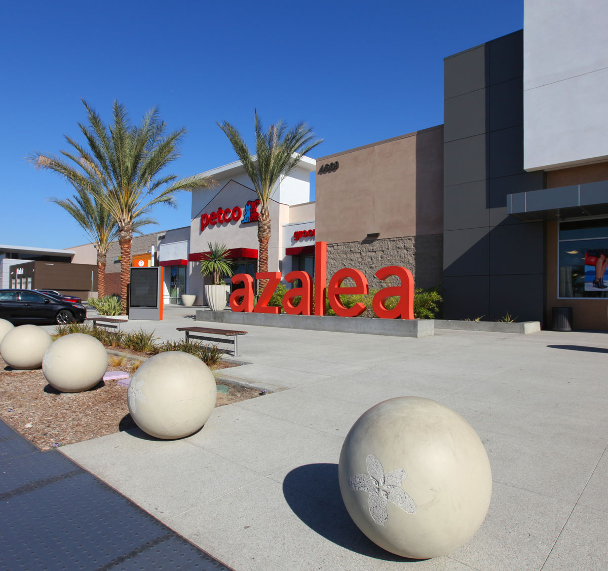 Azalea Regional Shopping Center