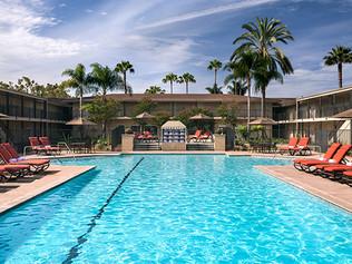 Newport Beach Hyatt Regency