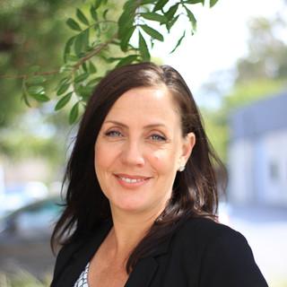 Jennifer Frederick