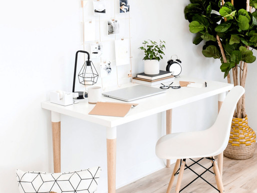 Establishing a Work-From-Home Routine