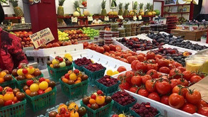 ON A BUDGET? 5 Tips To Get Inexpensive Produce!