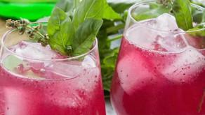 Delicious Non-Alcoholic Summer Drink Recipes