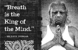 3 Pranayama Techniques for a calmer & more joyful mind