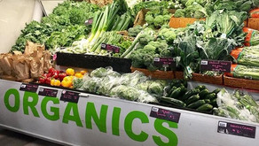 Does Organic Really Matter?