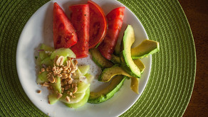 Mindful Eating to Improve Digestion