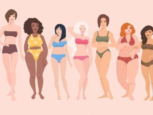Do We Have to Love Our Bodies?
