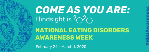 NEDA Week: 10 Truths About Eating Disorders