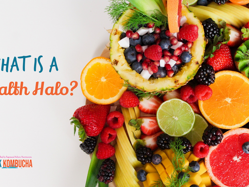 What is a Health Halo?