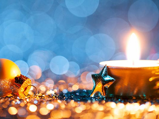 Free Self-Care Tools for the Holiday Season