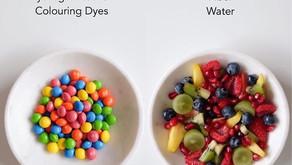 Sugar vs Sugar