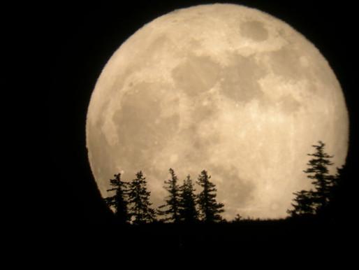 Super Moon Guided Meditation