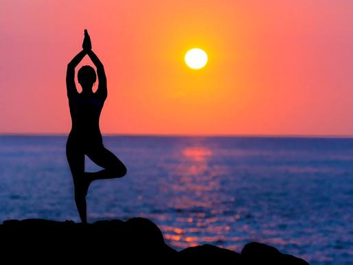 Yoga & Mindfulness: Keys to Healthier Food & Body Relationships