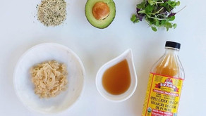 5 Super Foods I Try to Eat Daily