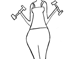 Do you workout regularly and don't see the results you want?