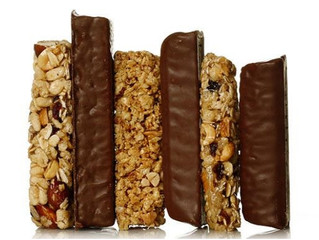 Are protein bars even good for you?
