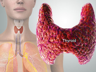 National Thyroid Month