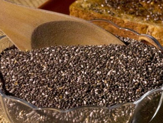 What to know about Chia Seeds