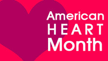 It's Heart Month