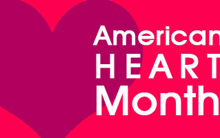 It's Heart Month