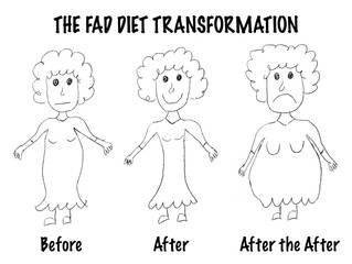 Problems with Fad Diets