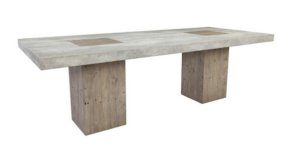 Bodhi Concrete Dining Table