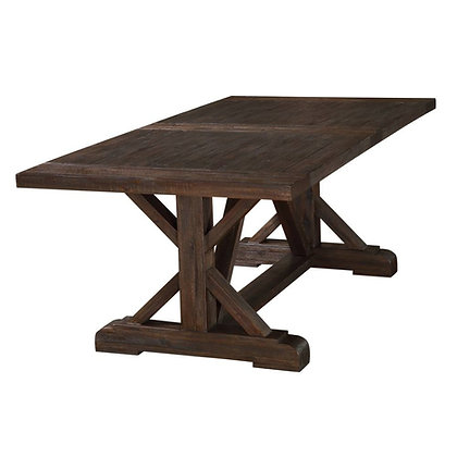 Ellie Extension Dining Table