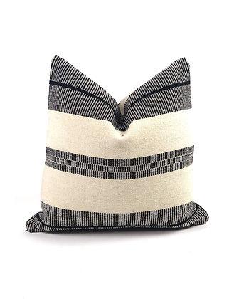 PREORDER- Rani 20x20 Striped Pillow