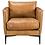 Thumbnail: Jude Leather Club Chair