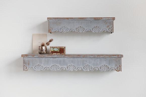 Bellina Shelfs- set of 2