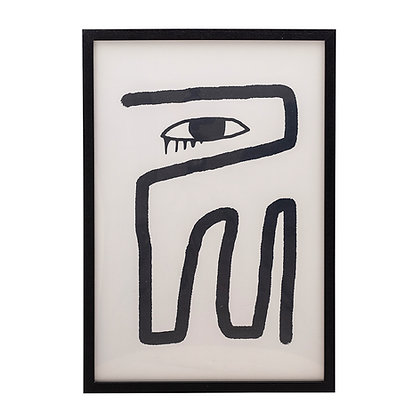 Cohen Abstract Wall Art