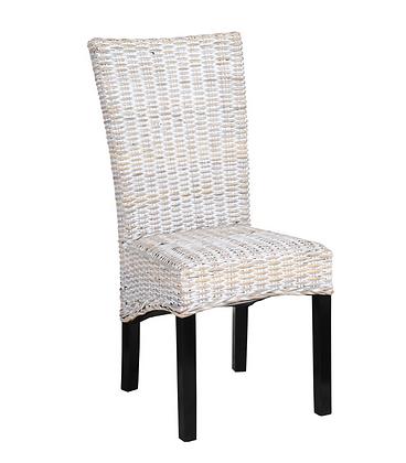 Mia Wicker Chair