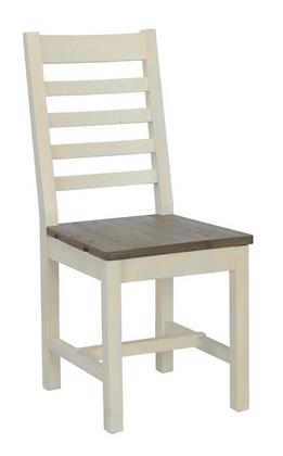 Dehlila 2 Tone Dining Chair