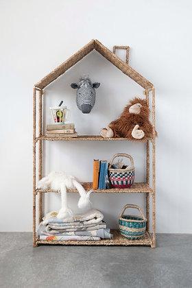 Henry's House Shelf