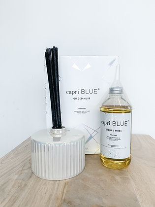 Gilded Muse Diffuser