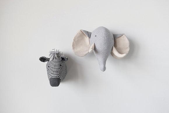 Evie the Elephant