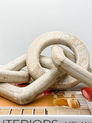 Mango Wood Chain