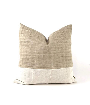 "PREORDER- Blair 18""x18"" Mudcloth Pillow"