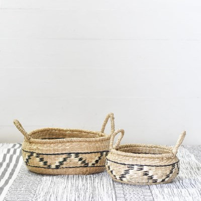 PREORDER-Set of 2 Baskets