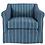 Thumbnail: The Brooks Swivel Chair