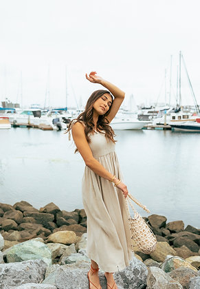 Beachside Dress