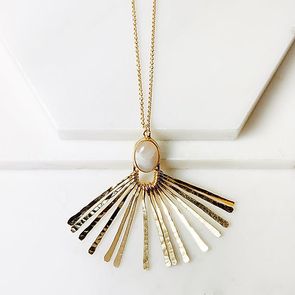 PREORDER-The Serene Necklace