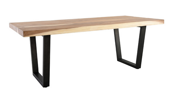Calhoun Slab Dining Table