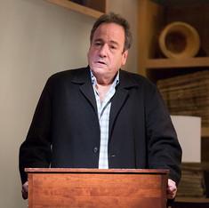 Board member Judd Burstein