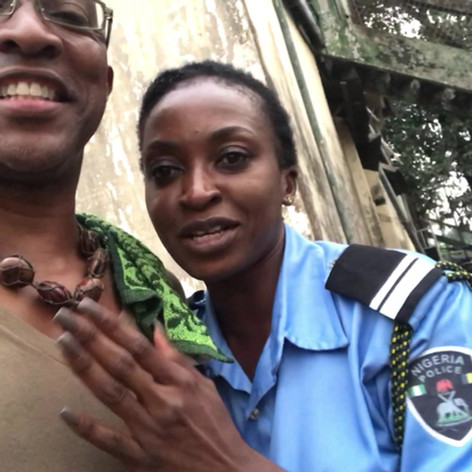 Kate Henshaw, Leading Nollywood Actress, Lagos, Nigeria