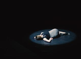 A vivência Teatral e sua ação terapêutica